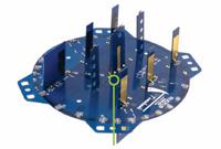 """5G通信""""杀手锏"""":与毫米波完美配合的大规模天线阵列技术"""