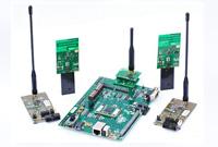 基于DSP的无线传感器网络定位设计