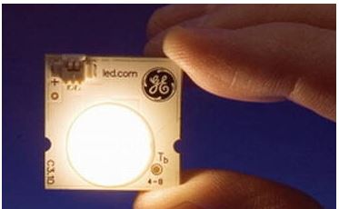 五大常用的大功率LED芯片制作方法
