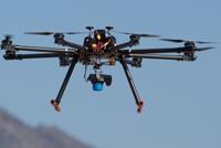 多旋翼无人机成最热产品,各种方案比较和发展趋势
