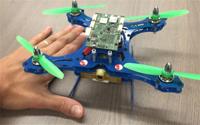 无人机技术突破大盘点 2017年将走出新高度