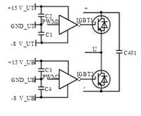 电动汽车用电机驱动系统的电磁兼容技术研究
