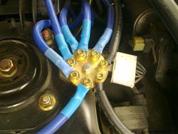 """汽车电子系统中的""""地""""不只发挥一种功能"""