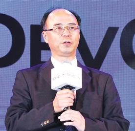 对话瑞萨电子大中国区董事长中丸宏:强化中国市场布局,重点发展物联网业务