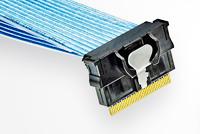 TE高度灵活的Sliver内部电缆互连系统提供最佳信号完整性