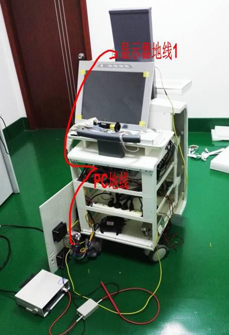 一次有点遗憾的EMC静电抗扰度整改