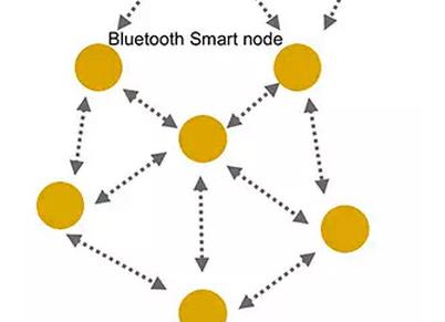 兼容4.1、4.2和5的低功耗蓝牙SoC和工具可应对物联网挑战(第 1 部分)