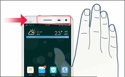 这些藏在手机当中的传感器究竟有什么用处