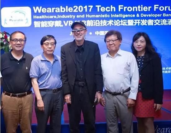 【原创】张元亭院士:无扰式医疗设备的标准!健康医疗市场要协同发展