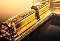 锂离子动力电池组的监测系统设计与实现