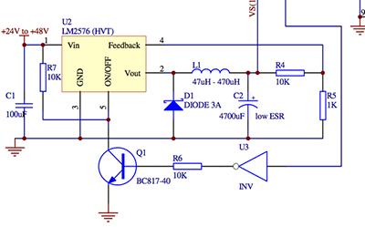 """这个电路""""简单且低成本"""",但有效解决了RFID噪声"""