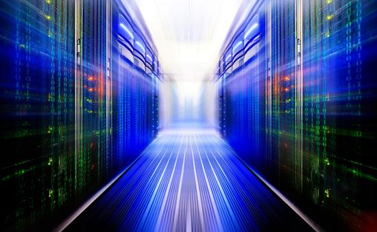 英特尔推出一款完备的硬件和软件平台解决方案