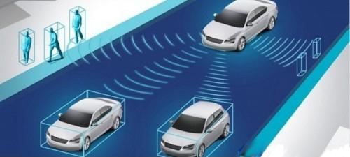 穿戴式压力传感器可提高交通运输效率