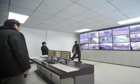 智慧校园安全设备视频监控检测系统方案
