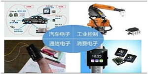 传感器市场及应用展望