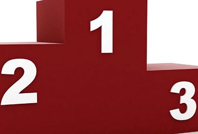 2017年晶圆代工厂TOP10,第一名市占比后9位加起来还多