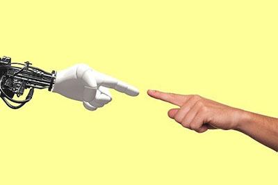 机器人未来5年十大技术预测