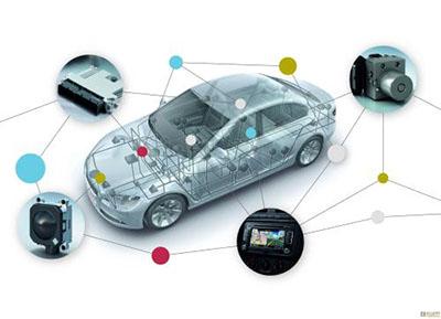 汽车以太网有望替代CAN,成为车内唯一总线