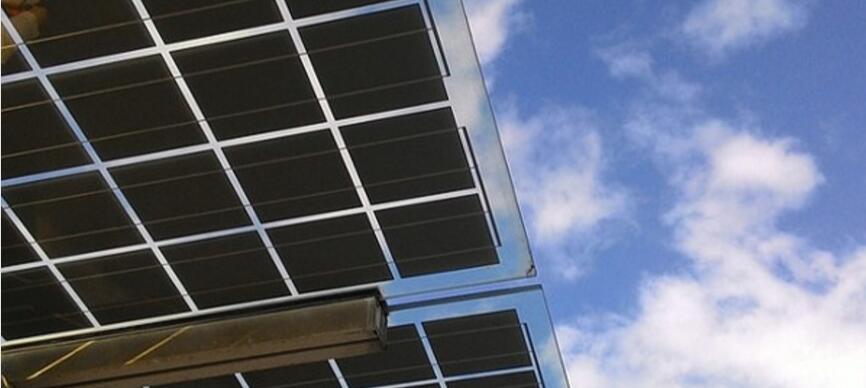 喷墨式太阳能电池板把 T 恤、窗帘都变成电力源