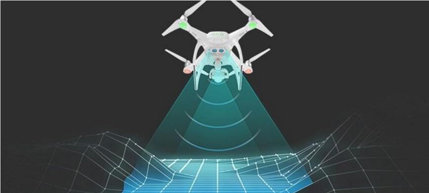 无人机避障四种常见技术中,为何大疆首选双目视觉?