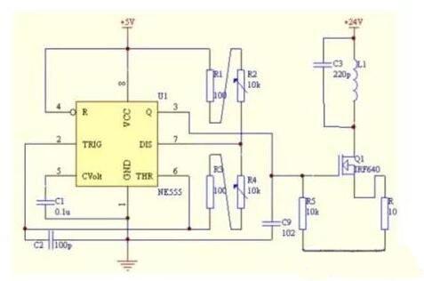 想了解无线传能充电器是如何工作的吗?