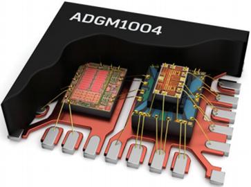 开创性的5 kV ESD MEMS开关技术