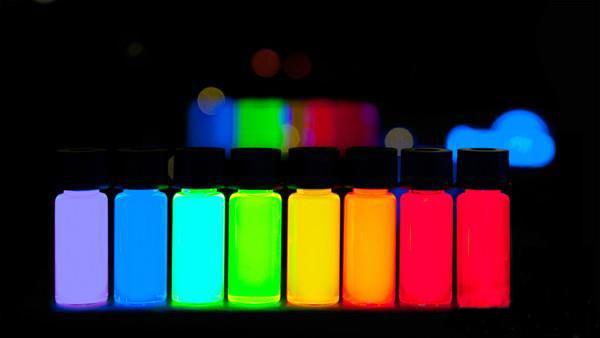 解读LCD量子点OLED三种技术的优势和缺点