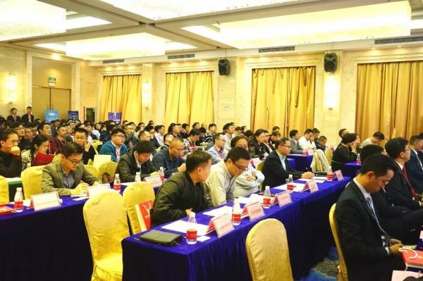 大咖云集!第二届中国(深圳)智能制造产业大会顺利召开