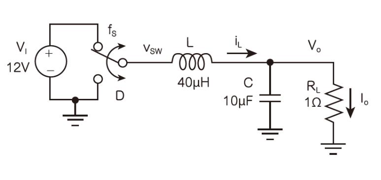 PCMC DC-DC转换器斜率补偿