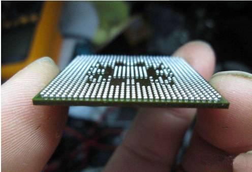 资深老外分享PBGA芯片的返修焊接