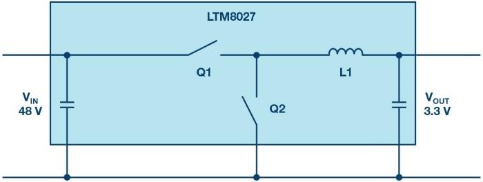 如何运用中间电压提高电源转换效率?