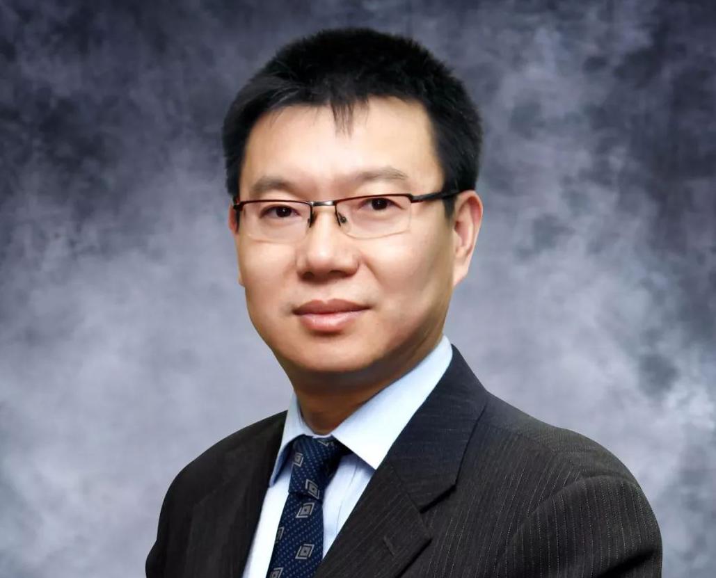Jerry Fan:分享全球半导体产业的现状和趋势,理解现在,洞察未来