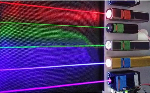 深度解析半导体激光器发光原理及工作原理