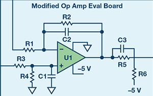 如何设计一种电路让在200 ns内开启或关闭RF源?