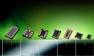 惯性传感器在运动物联网中的重要作用