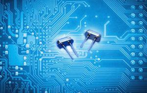 浅谈晶振负载电容的计算方法以及需要注意的地方