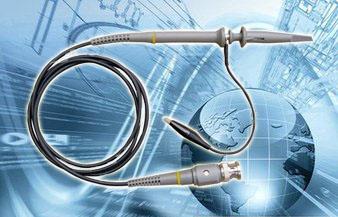 设计和制作用于功率测量的示波器探头