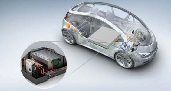 深度解析影响锂离子动力电池安全性因素