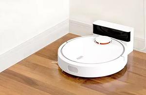 扫地机器人的人工智能与传感器