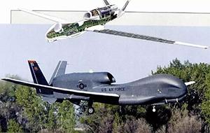 漫谈现代无人机及其飞控关键技术(军用类)