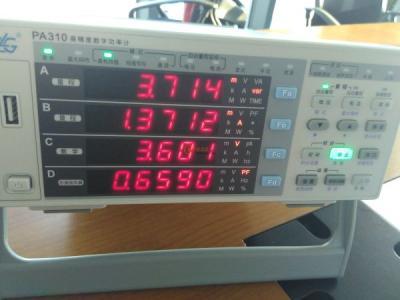 如何克服功率计等测量仪器测试的不稳定?
