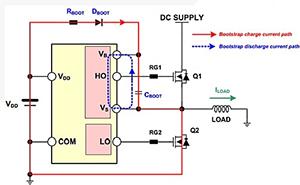 P沟道和N沟道MOSFET在开关电源中的应用