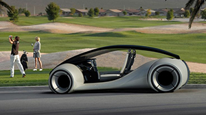 无人驾驶推进时间表及五大技术领域关键节点