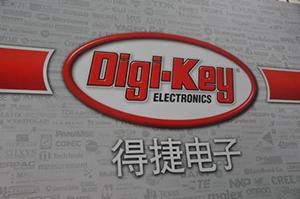 Digi-Key推出微信零件搜索功能以提升客户体验