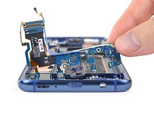 拆解三星Galaxy S9+:这就是你以为的黑科技?