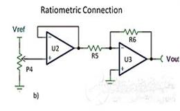 电位器对电路的适当调整起到非常关键的作用
