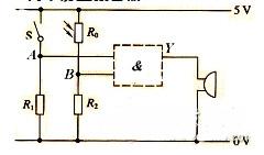 详谈简单逻辑电路在生活中的应用