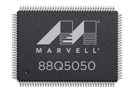 Marvell汽车级安全以太网交换芯片被 NVIDIA DRIVE Pegasus平台采用