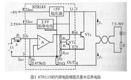 一文看懂电流变送器作用和原理及电路图