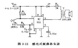 深度解析振荡器在电路中的作用